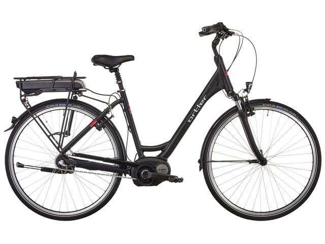 Ortler Wien - Vélo de ville électrique - Wave 3 vitesses noir